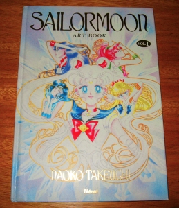 Sailor Moon - Artbook I